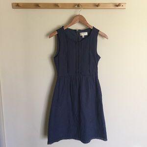 Moulinette Soeurs Anthropologie Sleeveless Dress 0